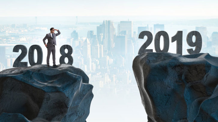 What to be on the lookout for in 2019 - Maverick Wealth Management